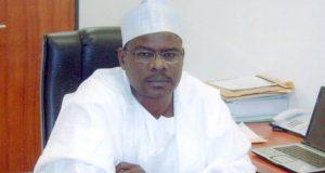 Sen. Ali Ndume