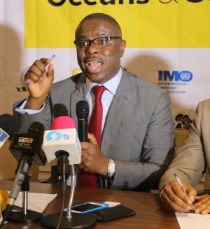 AAMA Chairman, Dakuku Peterside