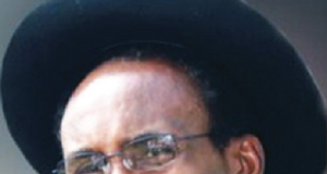 Abubakar Dangiwa Umar