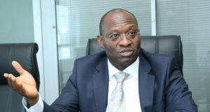 Alhaji Umaru Ibrahim, NDIC boss