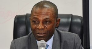 Auditor-General of the Federation, Anthony Ayene