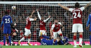 Arsenal staged comeback to defeat Leicester in a thrilling Premier League opener