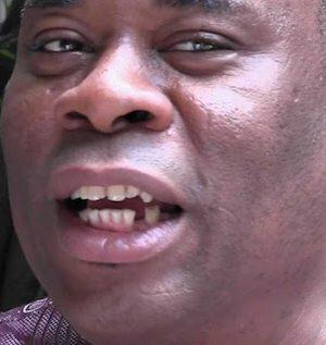 Chijioke Nwakodo