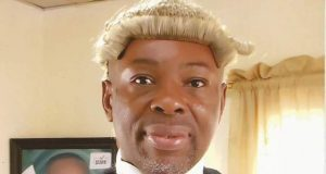 Chikwendu Kalu, Speaker, Abia State House of Assembly