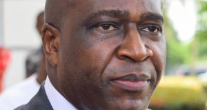 Chudi Offodile, UPP Governorship Aspirant for Anambra