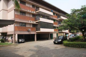One of Diezani Alison-Madueke's properties