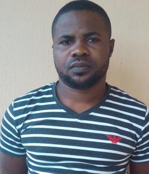 Afolabi Ojo, fake Online shopping operator
