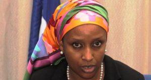 Hadiza Bala Usman, MD, NPA