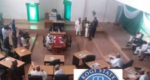 Kogi State House of Assembly