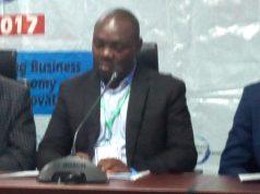 Dr. Ayodele Ibrahim Shittu