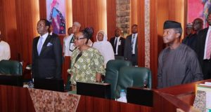 Osinbajo chairs FEC meeting