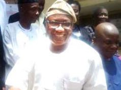 Sam Olumekun, new Lagos REC