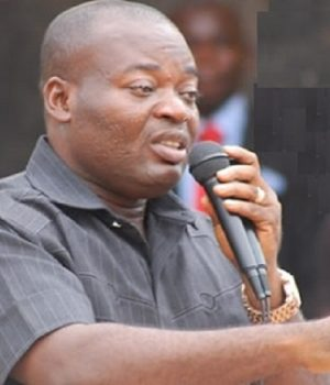 Tony Nwoye, APC Governorship candidate for Anambra