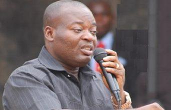 Tony Nwoye, APC Governorship candidate for Anambra