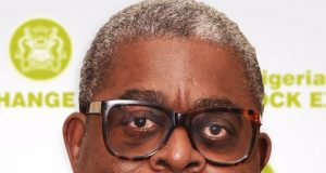 Abimbola Ogunbanjo, new NSE president