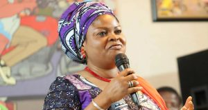 Ms Adejoke Orelope-Adefulire, Sustainable Development Goals (SDGs),