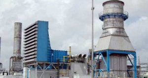 Egbin Power Station Plc