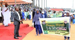 Hijrah celebration