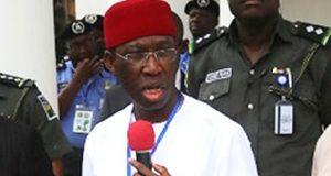 Gov. Ifeanyi-Okowa of Delta