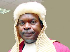 Justice Ishaq Bello