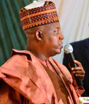 Gov. Kashim-Shettima of Borno