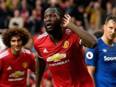 Lukaku scores against former club, Everton