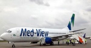 Med-View-Airline