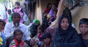 Myanmar ethnic cleansing