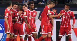 On-loan Rodriguez shines at Bayern Munich