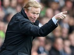 Ronald Koeman, Everton manager
