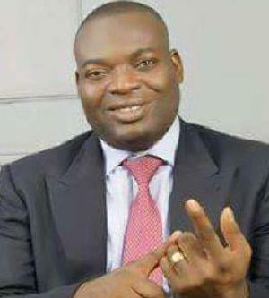 Tony Nwoye, APC Anambra guber candidate