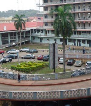 University College Hospital , Ibadan