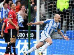 Aaron Mooy of Huddersfield Town