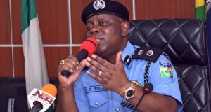 Lagos CP Imohimi Edgal