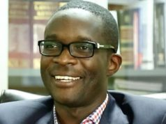 Ezra Chiloba, Kenya election board
