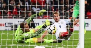 Harry Kane's injury time goal very crucial