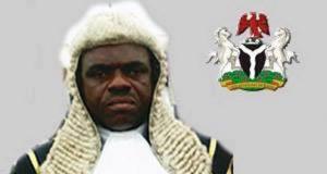 Justice Tsoho