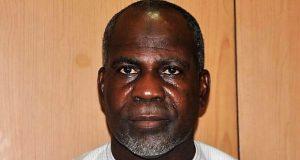 Mohammed Arzika Dakingari ,AG Kebbi State