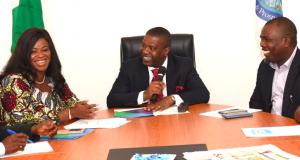 NDDC and NEXIM officials