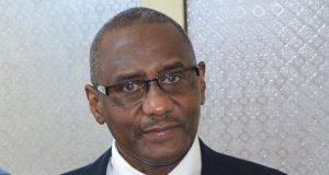Suspended NHIS boss, Prof. Usman Yusuf