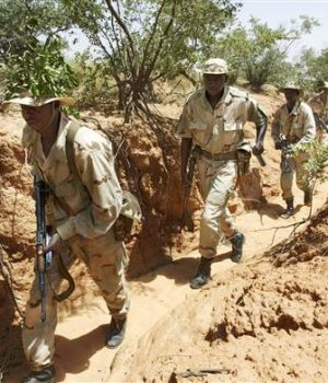 Niger-us-troops-attack