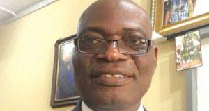 Professor Oluwatoyin Ogundipe, new UNILAG VC