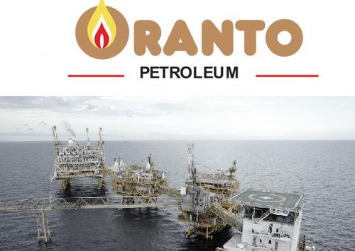Oranto Petroleum Signs Uganda Oil Exploration Deal