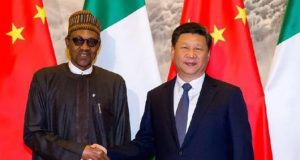 President Buhari with Chinese-President-Xi-Jinping