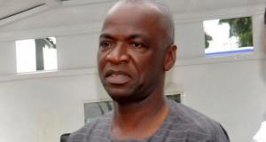 Prof Anthony-Anwukah