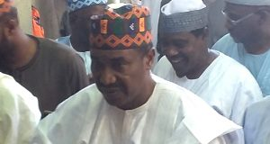 Ex-Katsina State Gov. Shema in court