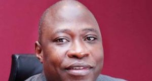 Ahmed 'Tunde Popoola, MD/CEO, CRC Credit Bureau