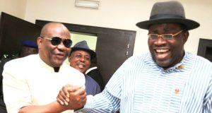 Govs Wike and Dickson