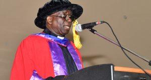 Prof. Francis Adekayode