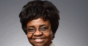 Professor Moji Christiana Adeyeye